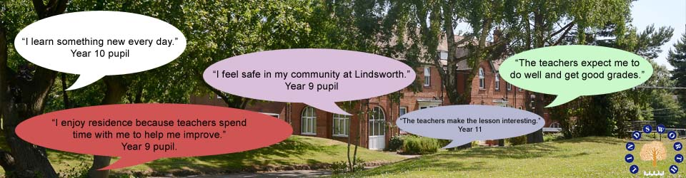 Vacancies at Lindsworth
